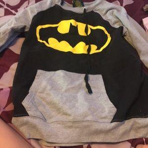 Batman sweater